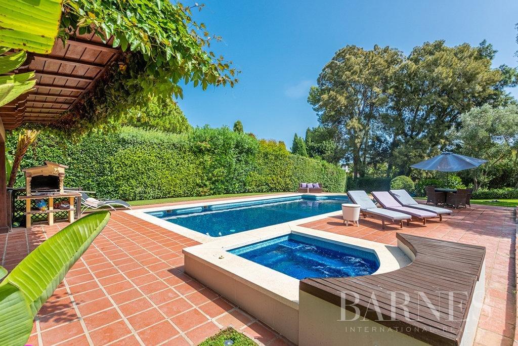 Sotogrande  - Villa 20 Cuartos 5 Habitaciones - picture 2