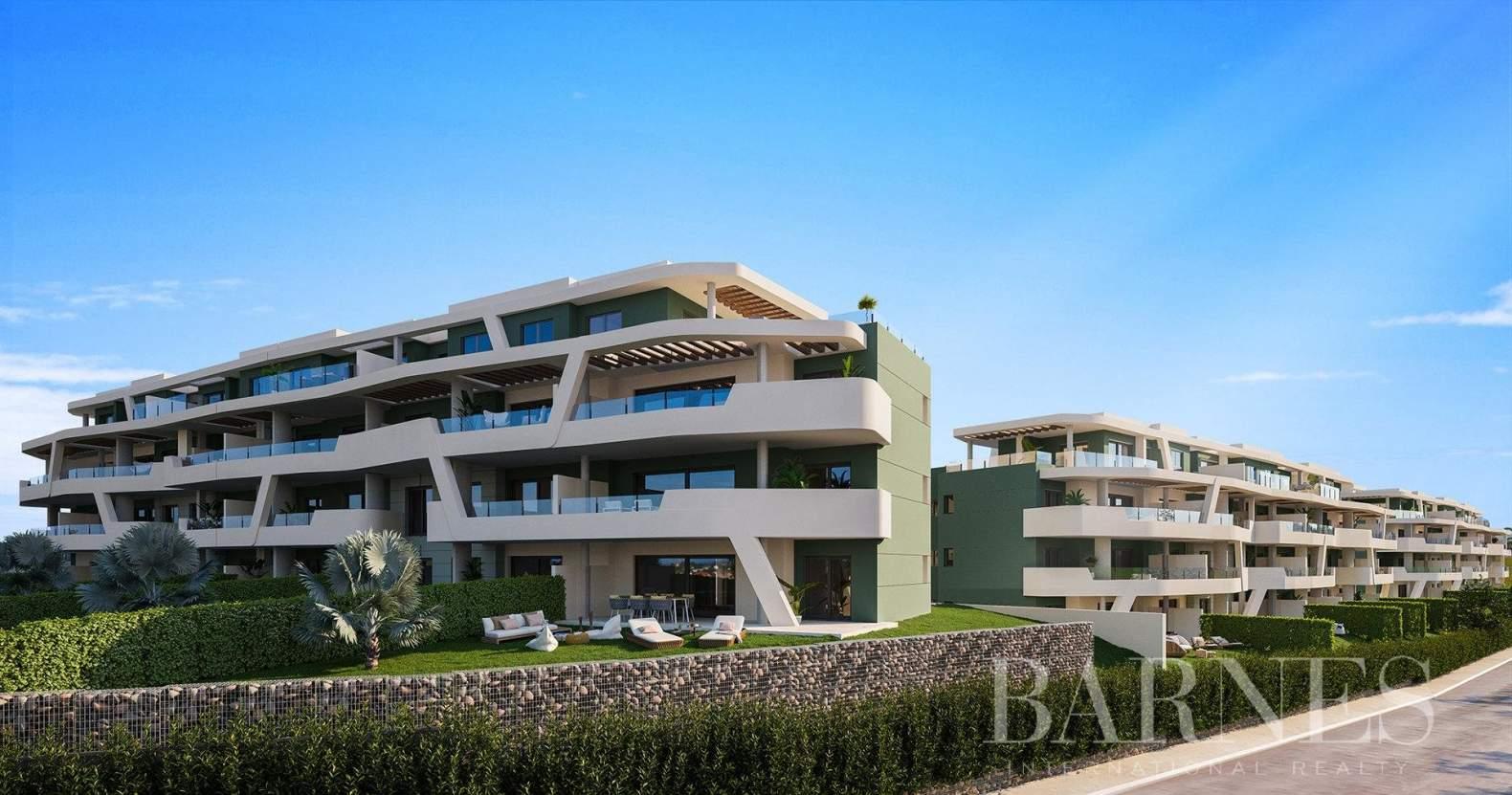Mijas  - Apartment  - picture 6