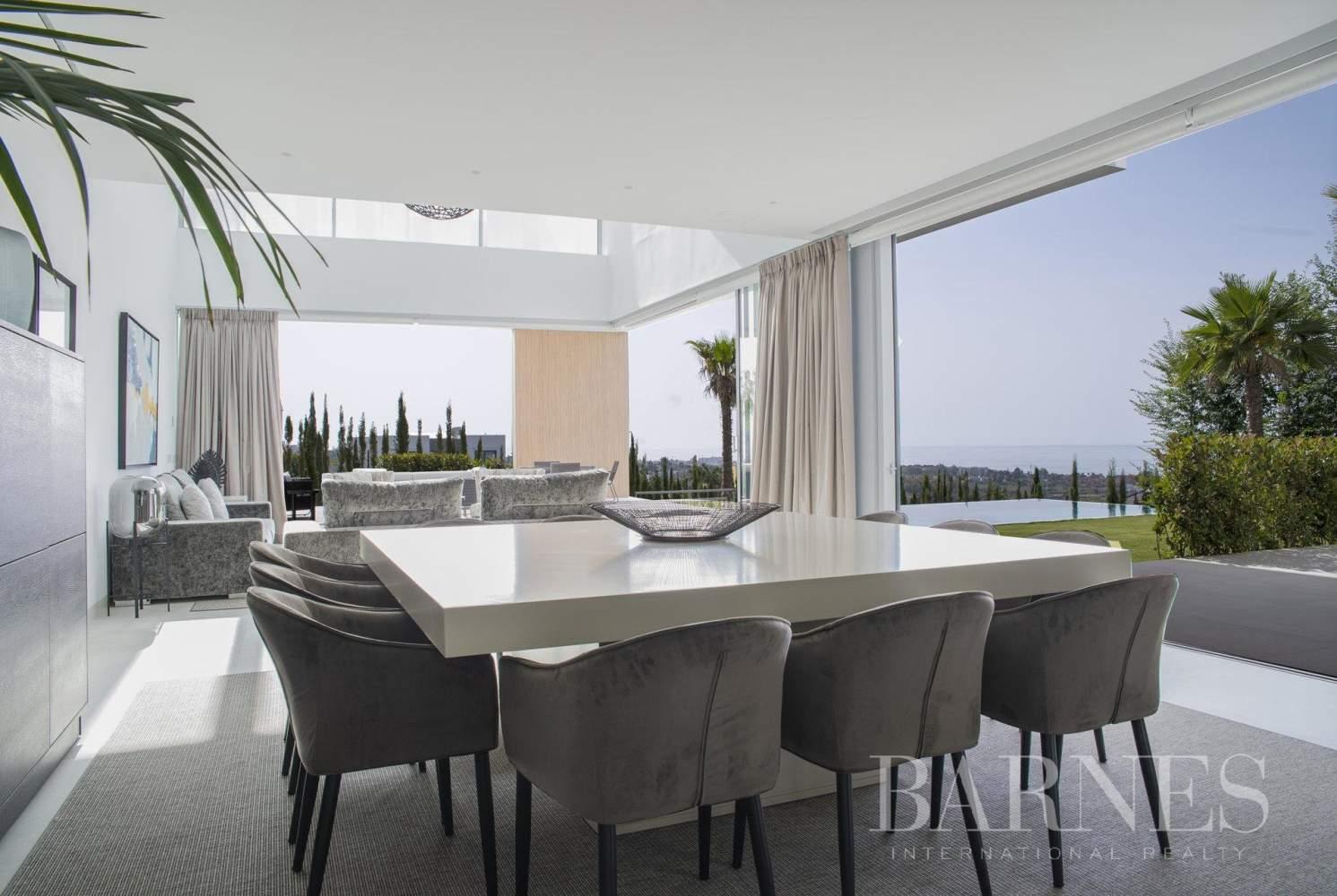 Benahavís  - Villa 30 Cuartos 5 Habitaciones - picture 13