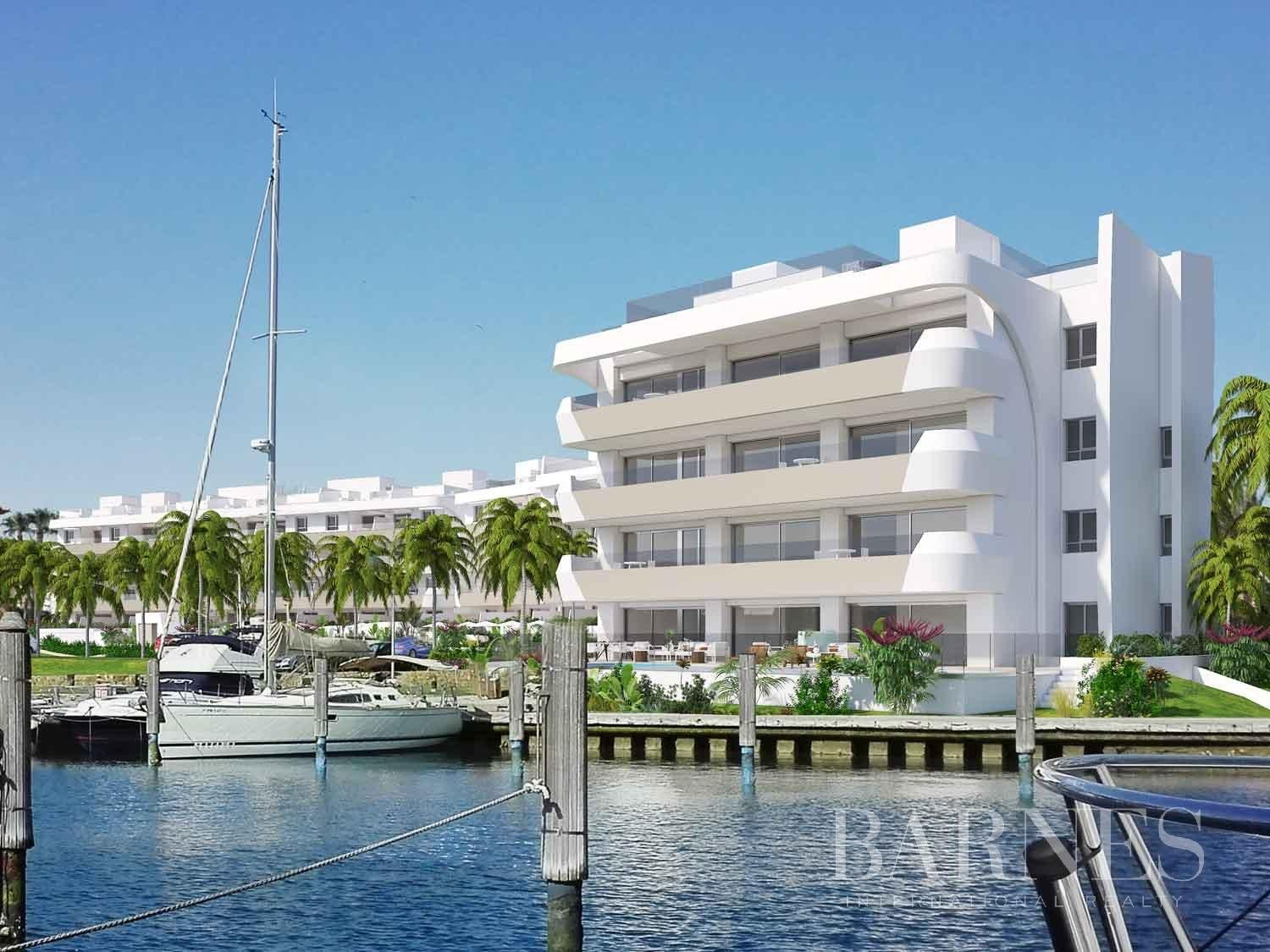 Sotogrande  - Penthouse 4 Bedrooms - picture 3