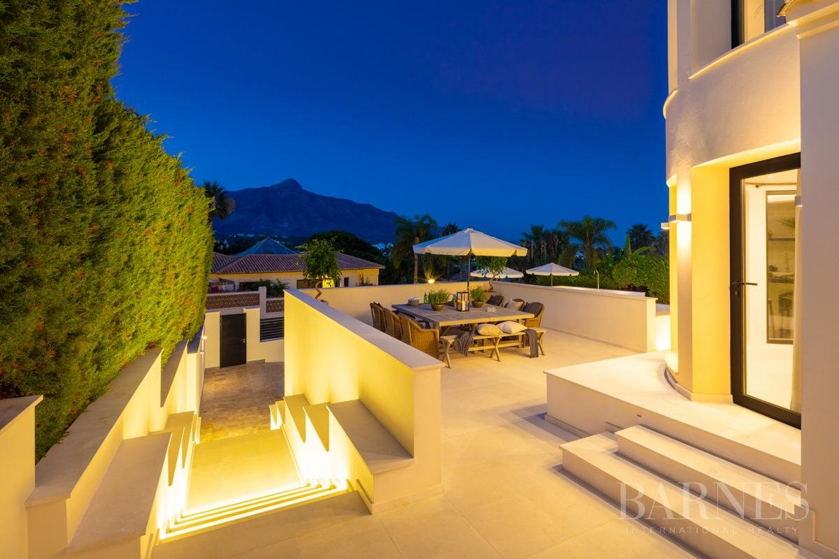 Nueva Andalucia  - Villa 6 Bedrooms - picture 5