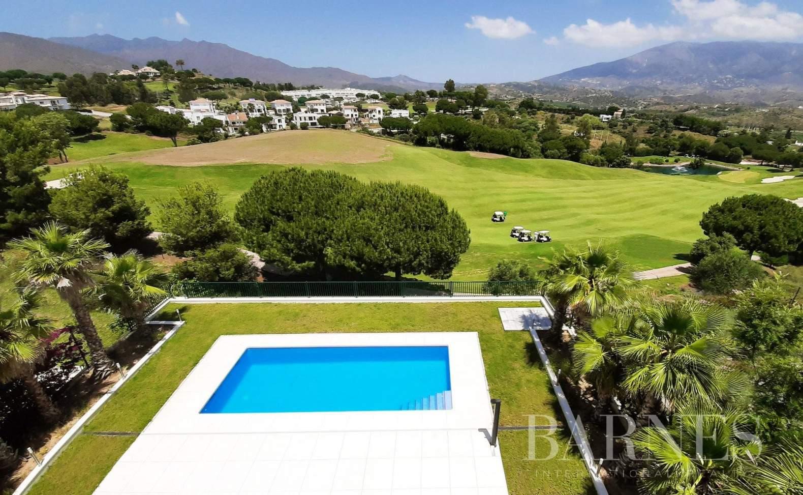 La Cala de Mijas  - Villa 7 Cuartos 6 Habitaciones - picture 2