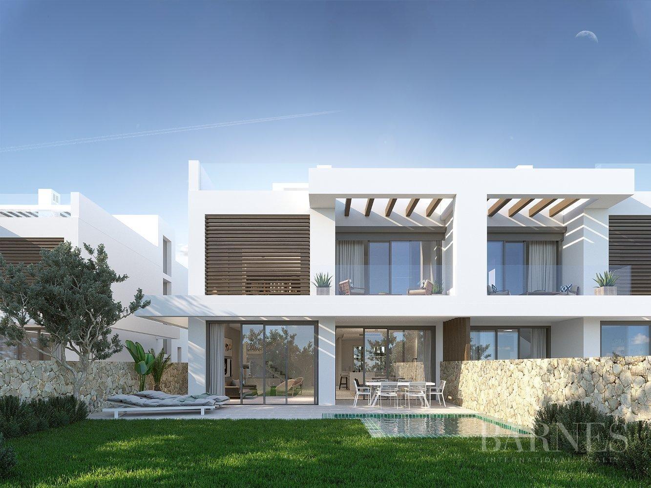 Marbella  - Villa 5 Cuartos 4 Habitaciones - picture 1