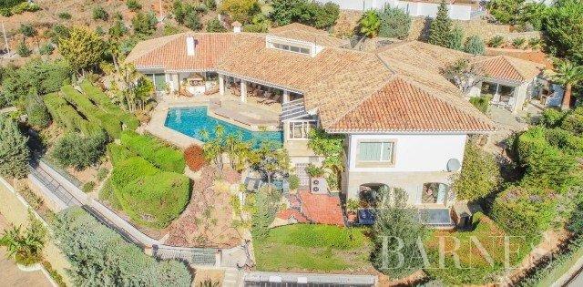 Mijas  - Villa 15 Cuartos 4 Habitaciones - picture 2