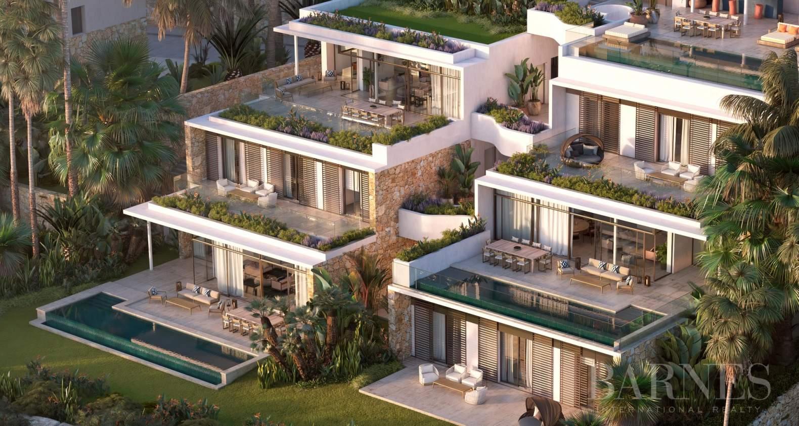 Casares  - Apartamento villa 17 Cuartos 3 Habitaciones - picture 7