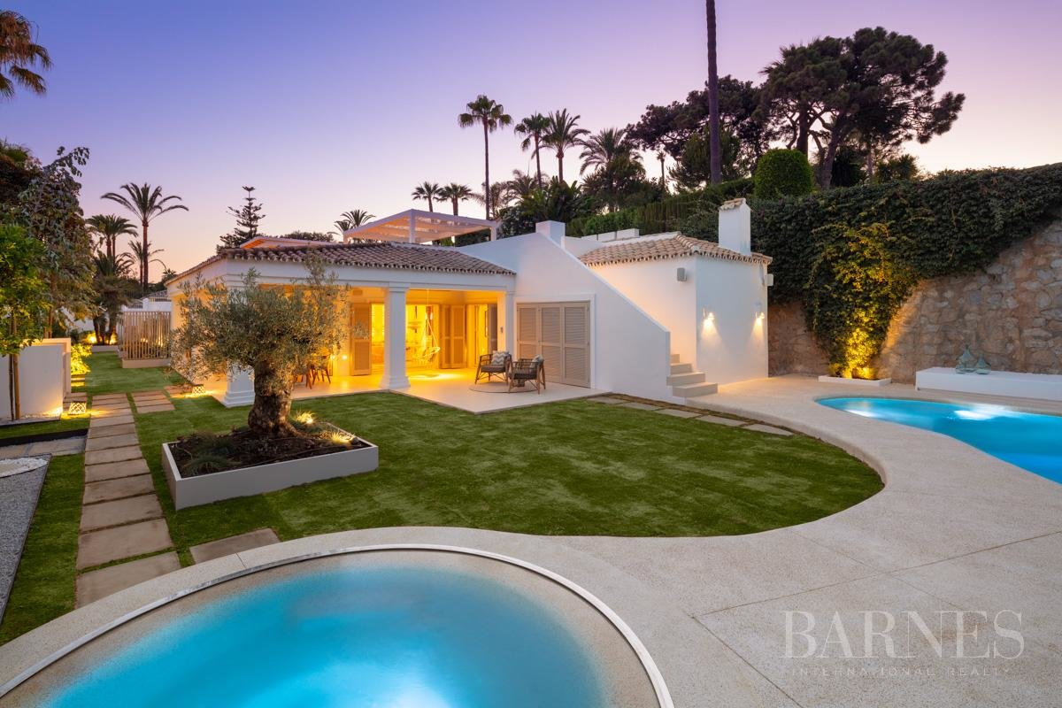 Marbella  - Villa 5 Bedrooms - picture 1