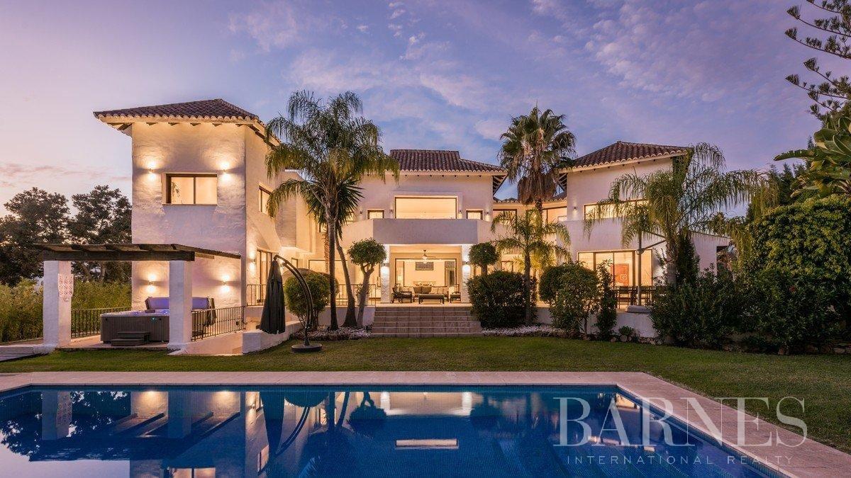 Marbella  - Villa 20 Pièces 8 Chambres - picture 1