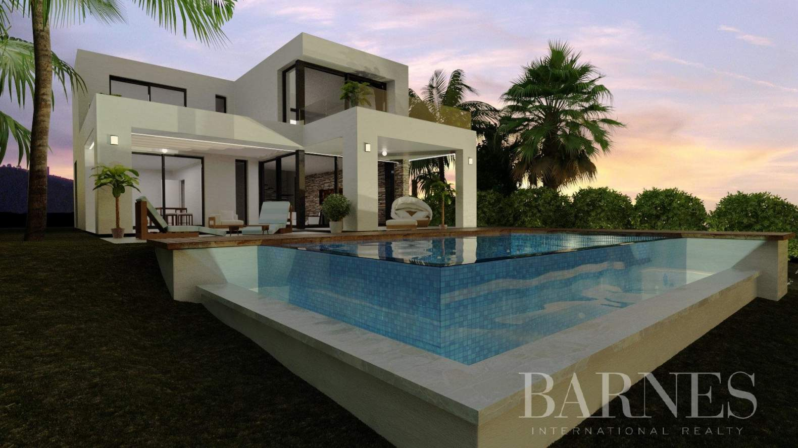 Mijas  - Villa 10 Cuartos 3 Habitaciones - picture 10