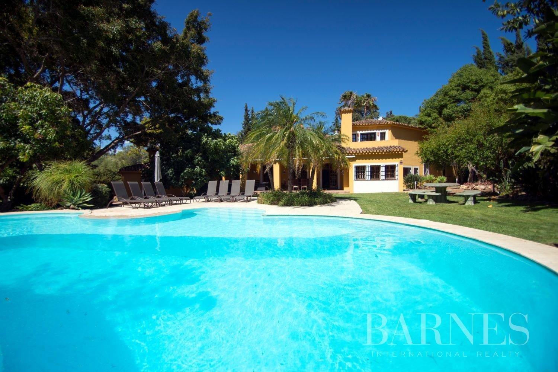 Estepona  - Villa 21 Cuartos 7 Habitaciones - picture 2