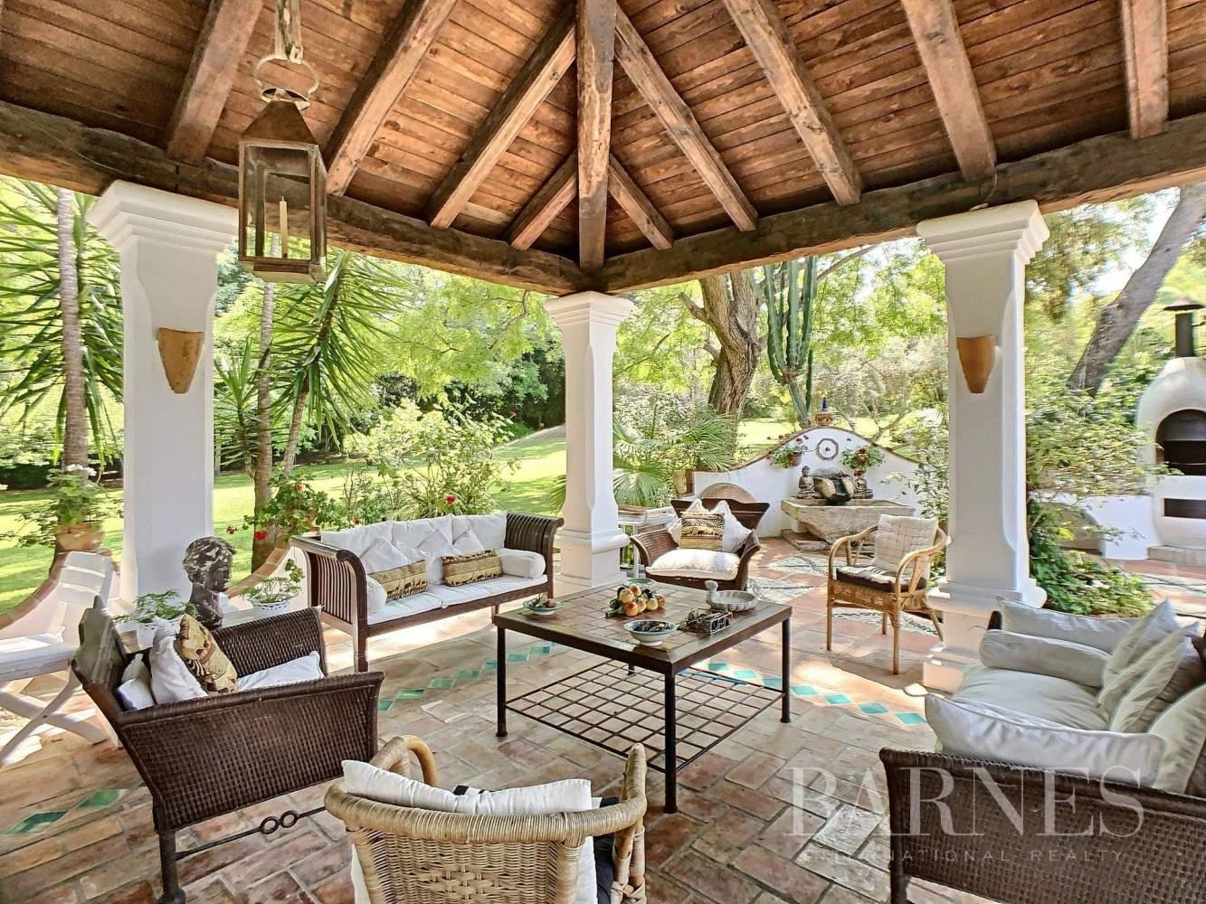 Benahavís  - Villa 28 Cuartos 8 Habitaciones - picture 5