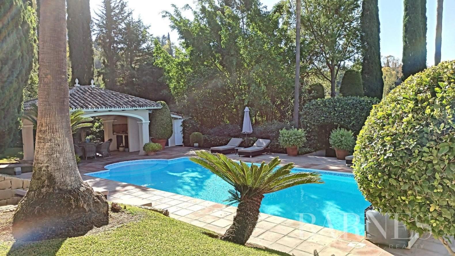 Benahavís  - Villa 25 Pièces 5 Chambres - picture 17