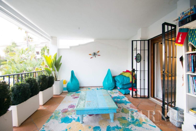 Marbella  - Piso 20 Cuartos 4 Habitaciones - picture 18