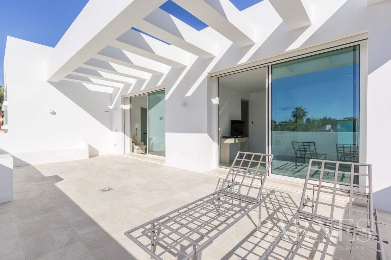 Guadalmina  - Villa 15 Cuartos 5 Habitaciones - picture 10