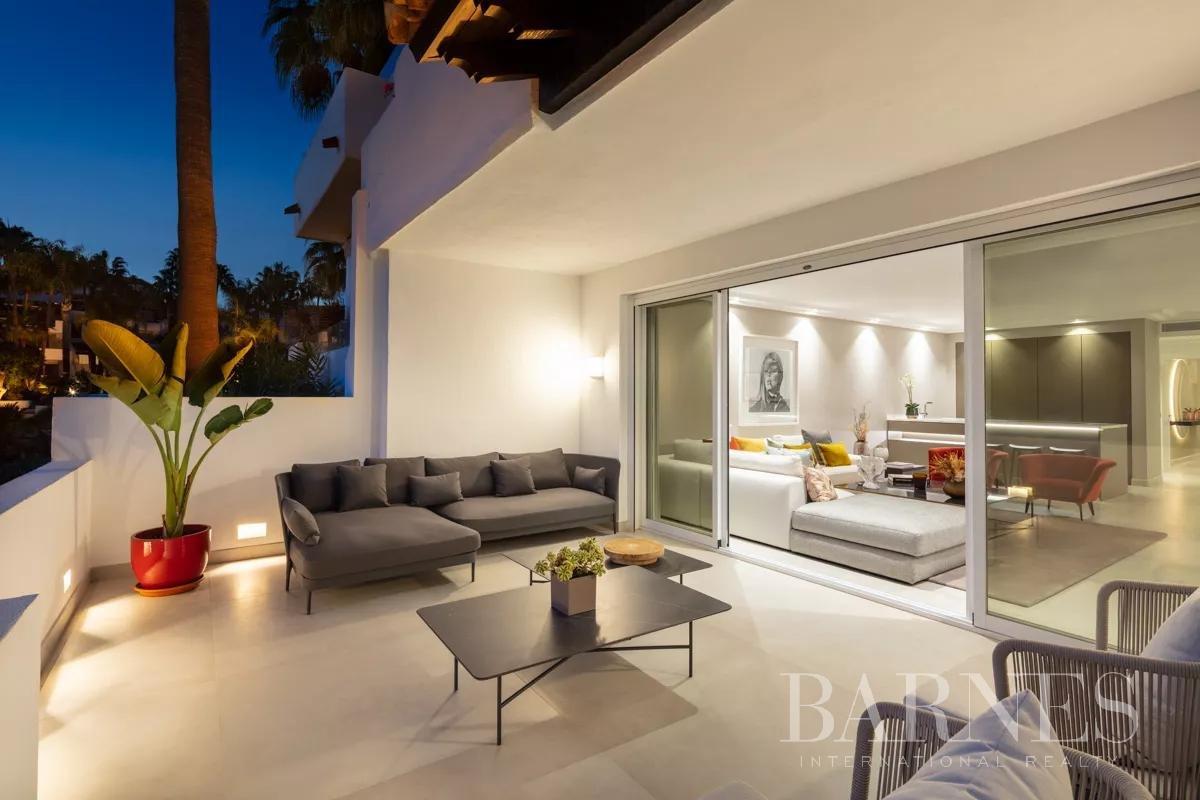 Marbella  - Piso 12 Cuartos 3 Habitaciones - picture 11