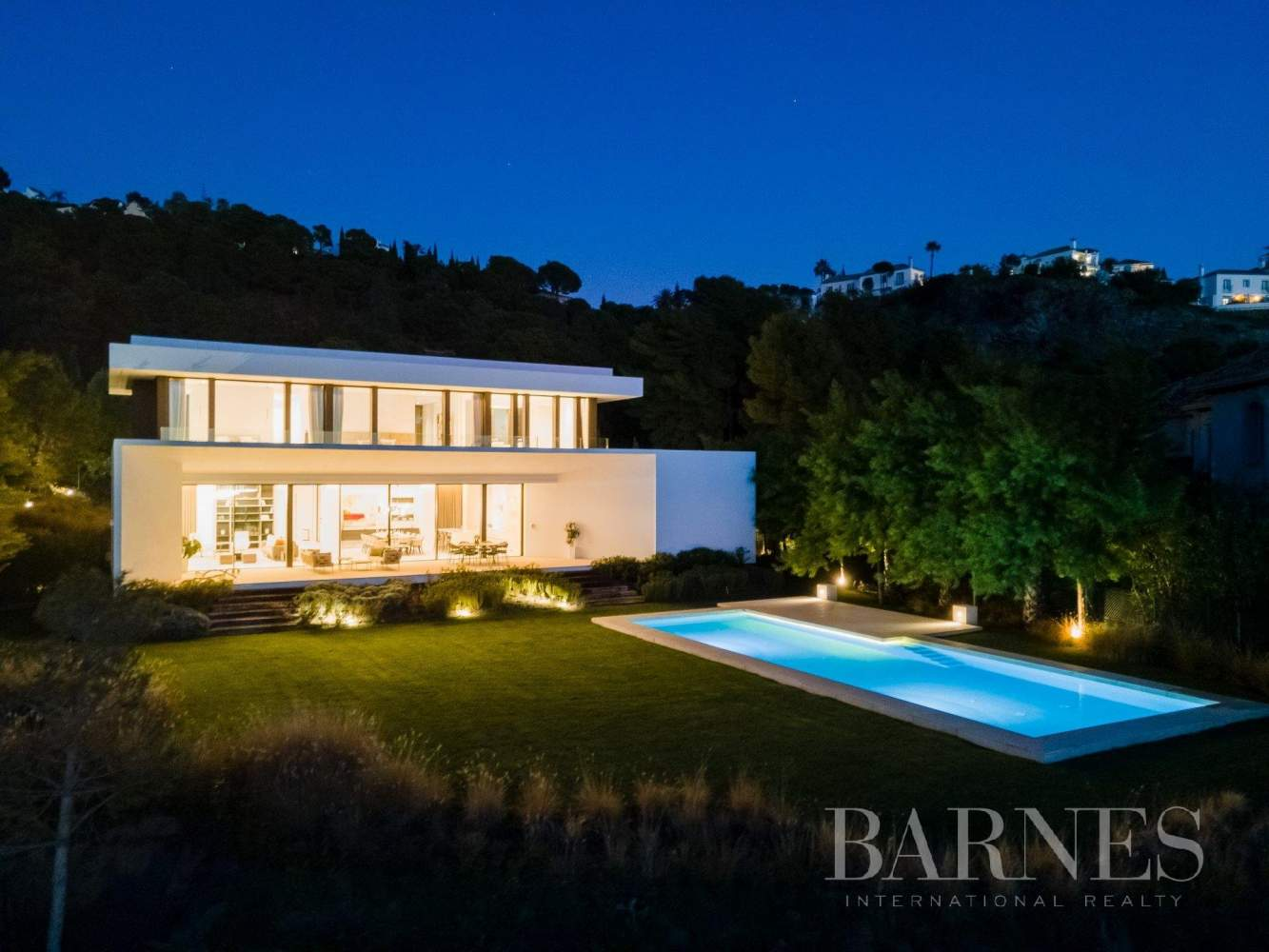 Benahavís  - Villa 7 Bedrooms - picture 5