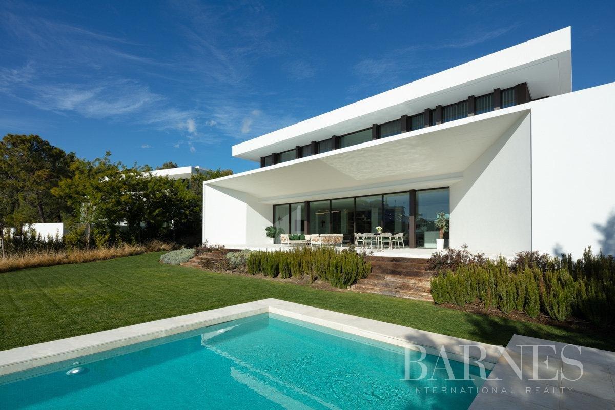 Benahavís  - Villa 17 Cuartos 5 Habitaciones - picture 3