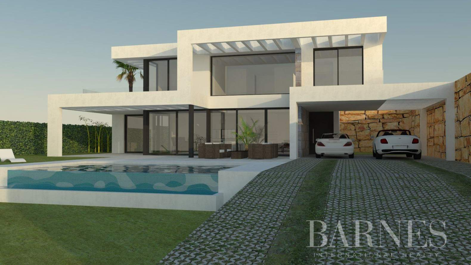 Mijas  - Villa 10 Cuartos 3 Habitaciones - picture 13