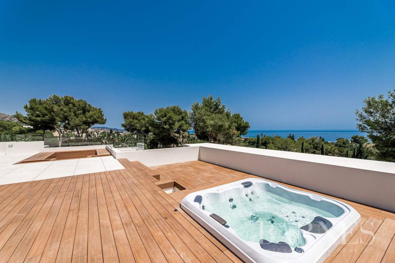 Marbella  - Villa 30 Cuartos 6 Habitaciones - picture 19