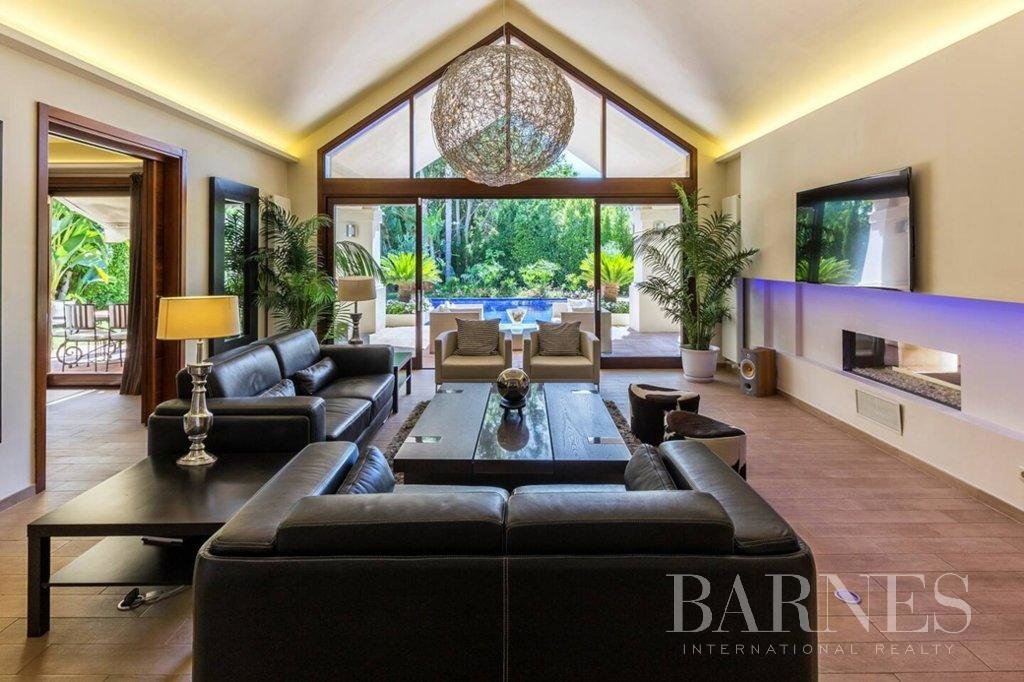 Marbella  - Villa 5 Bedrooms - picture 1