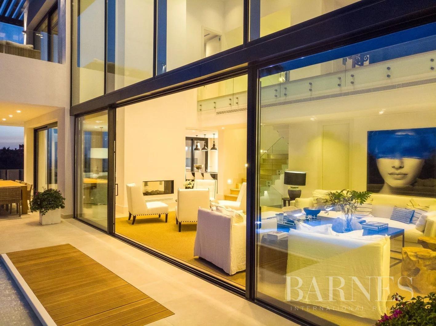 Marbella  - Villa  4 Chambres - picture 11