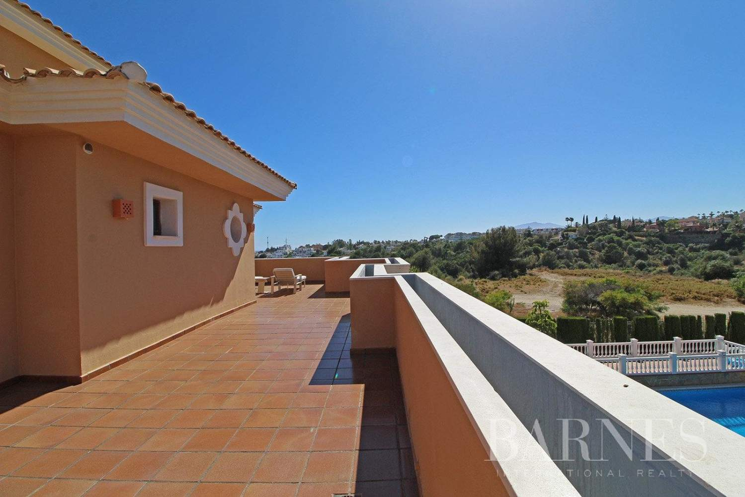 Marbella  - Ático 10 Cuartos 4 Habitaciones - picture 5
