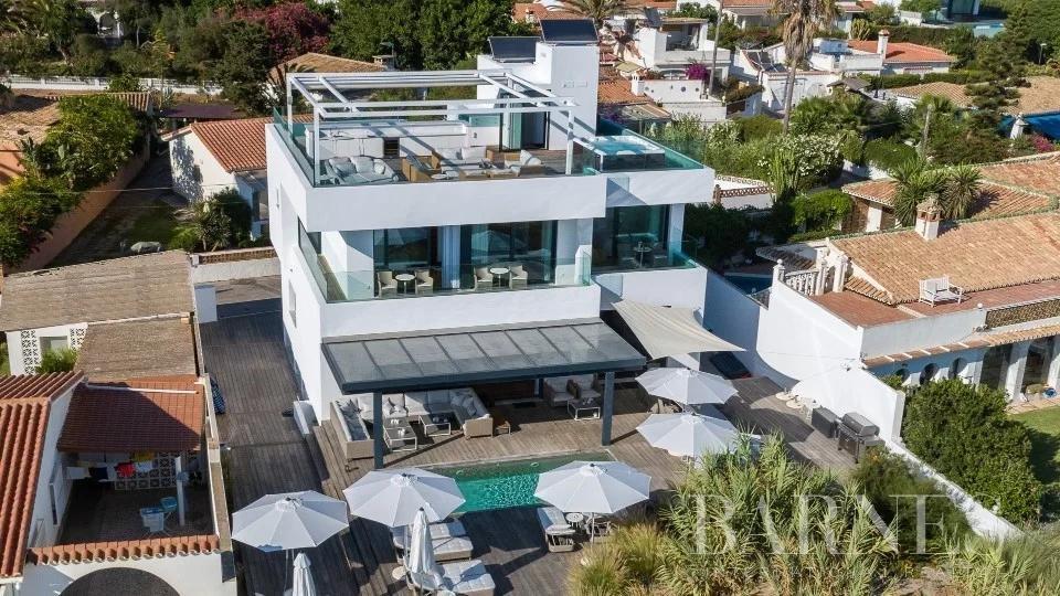 Marbella  - Villa 20 Pièces 6 Chambres - picture 3