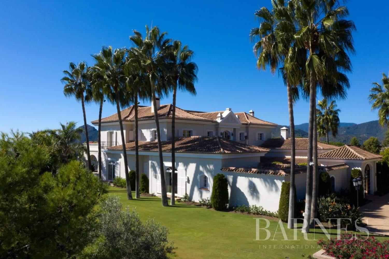 Benahavís  - Villa 30 Cuartos 7 Habitaciones - picture 11