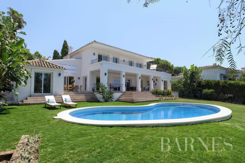 Guadalmina  - Villa 15 Cuartos 4 Habitaciones - picture 1
