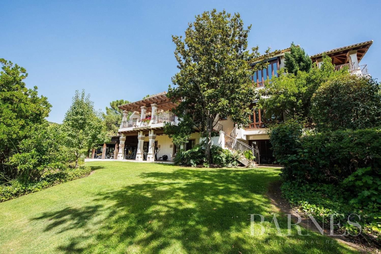 Benahavís  - Villa 20 Pièces 8 Chambres - picture 5