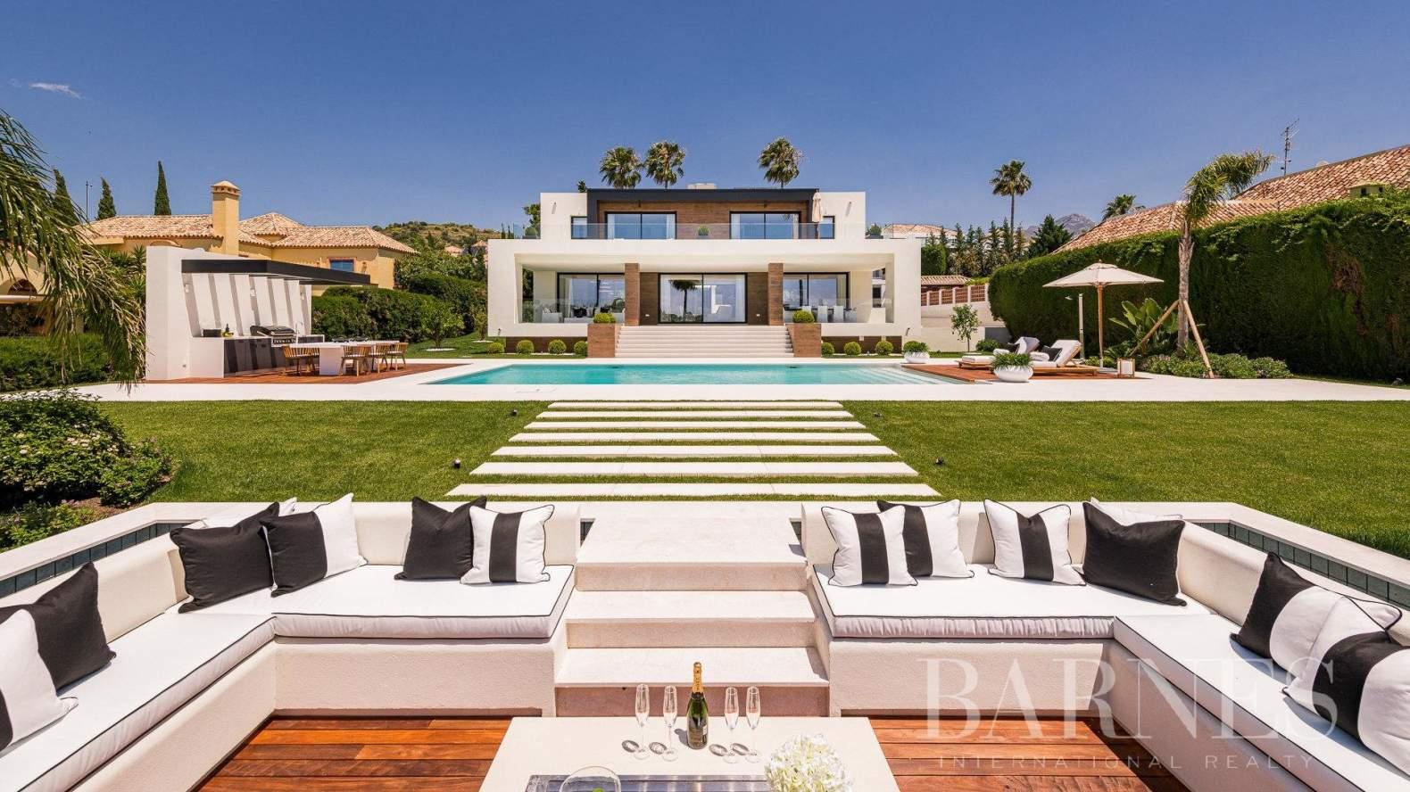 Nueva Andalucia  - Villa 7 Bedrooms - picture 18