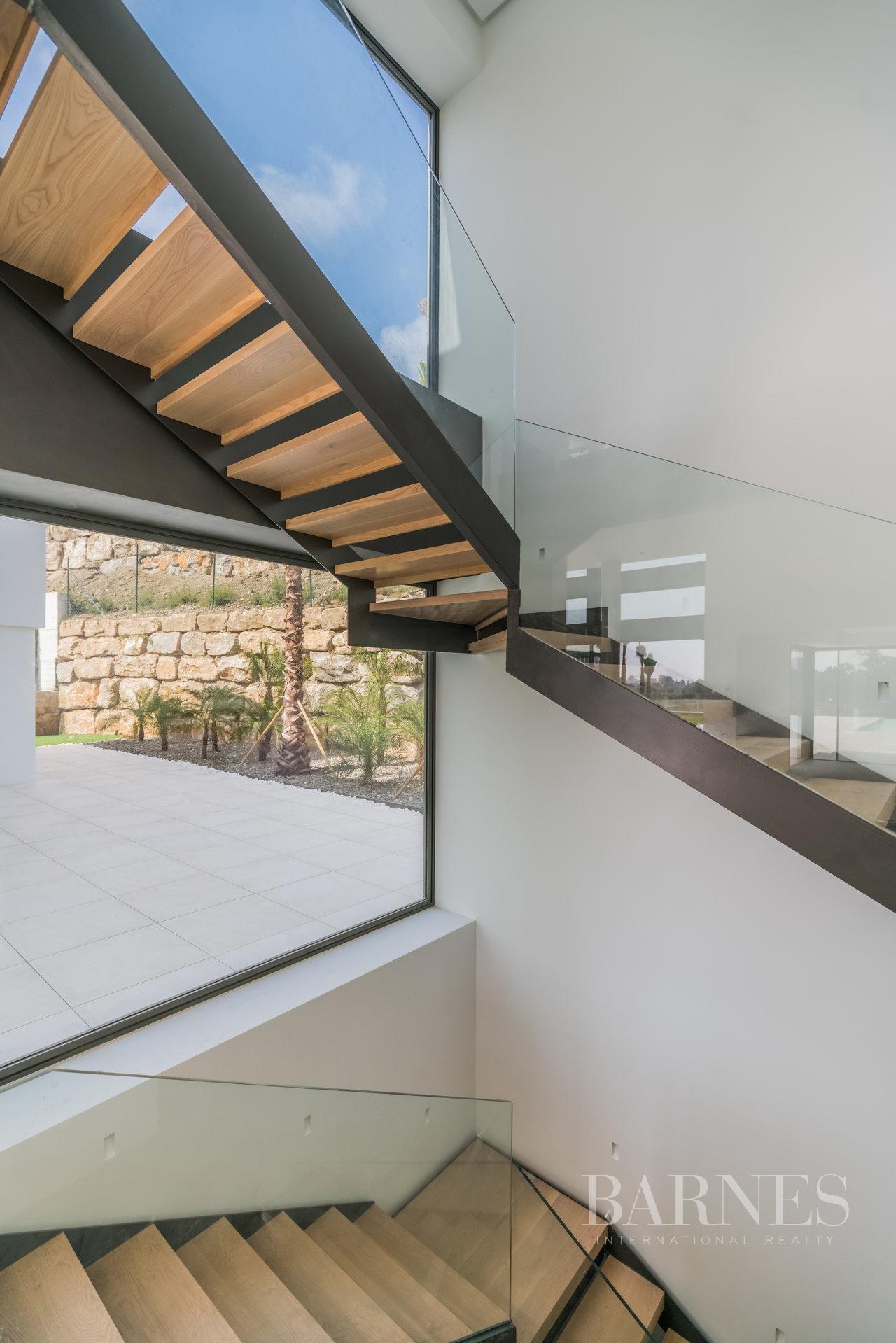Benahavís  - Villa 5 Cuartos 4 Habitaciones - picture 14