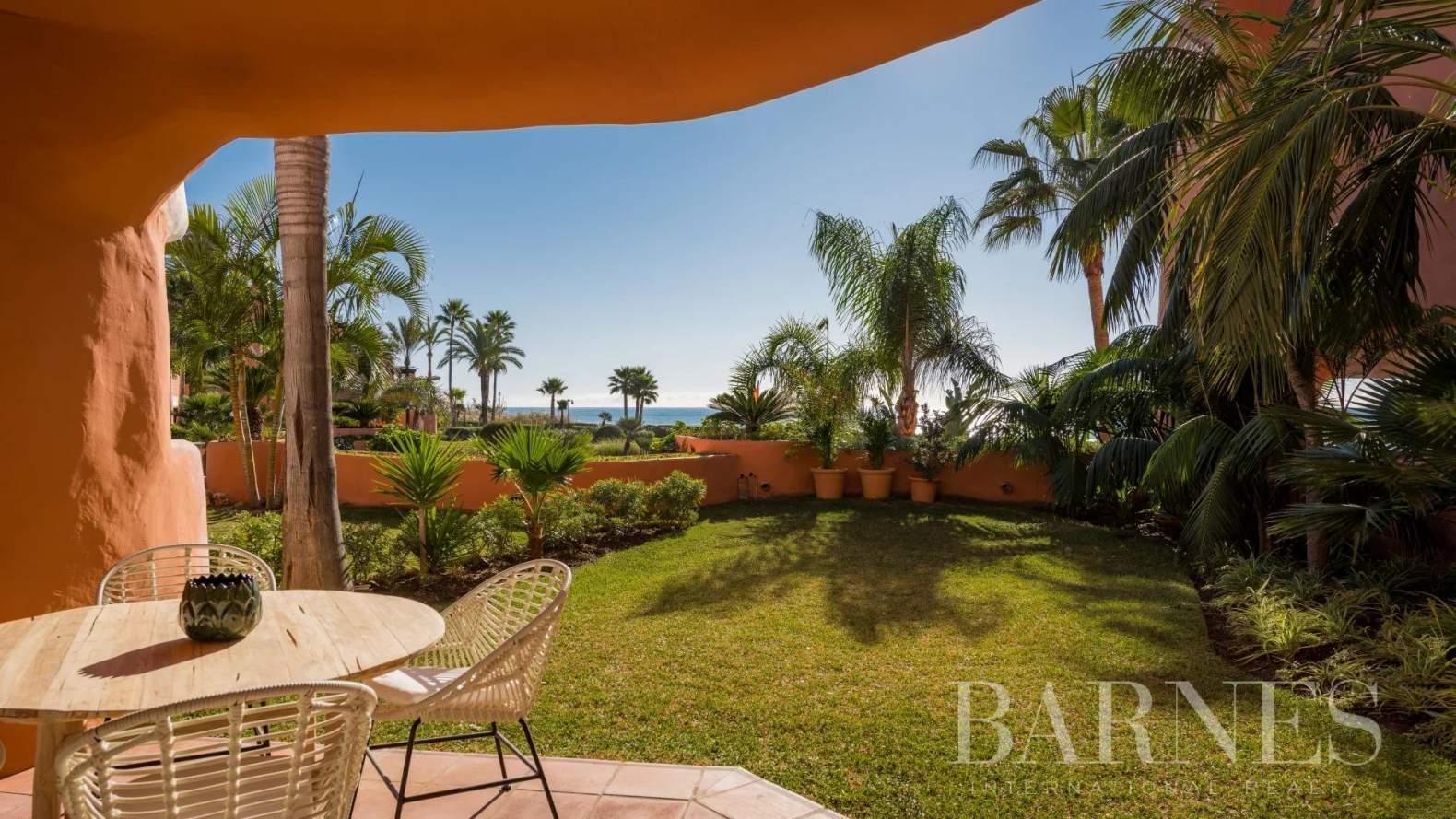Marbella  - Piso 14 Cuartos 2 Habitaciones - picture 4