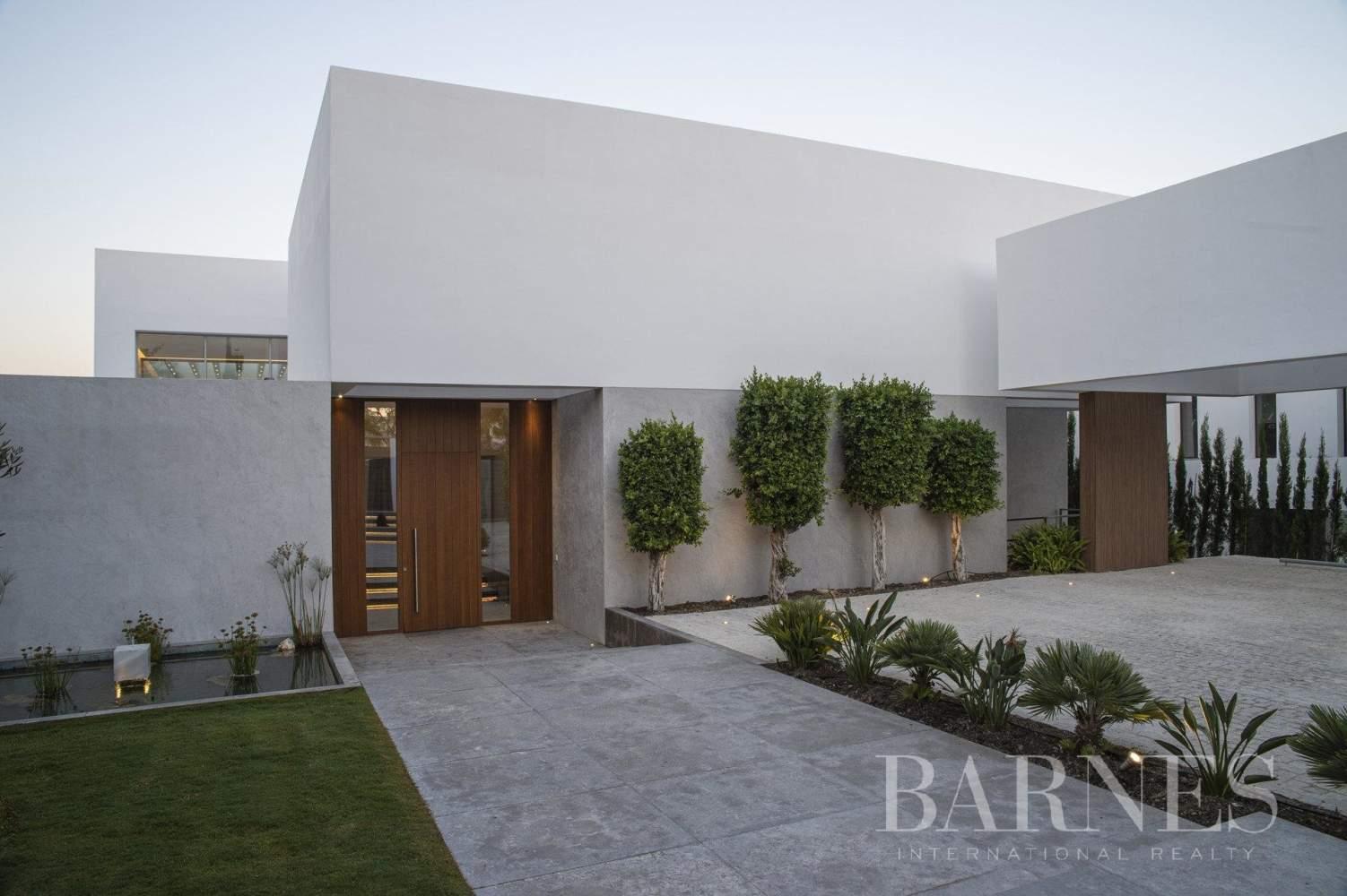 Benahavís  - Villa 30 Cuartos 5 Habitaciones - picture 6
