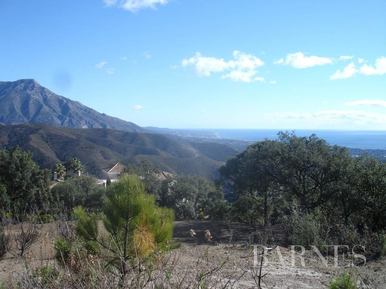 Benahavís  - Villa 20 Cuartos 5 Habitaciones - picture 9