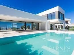Benahavís  - Villa 15 Cuartos 5 Habitaciones - picture 1