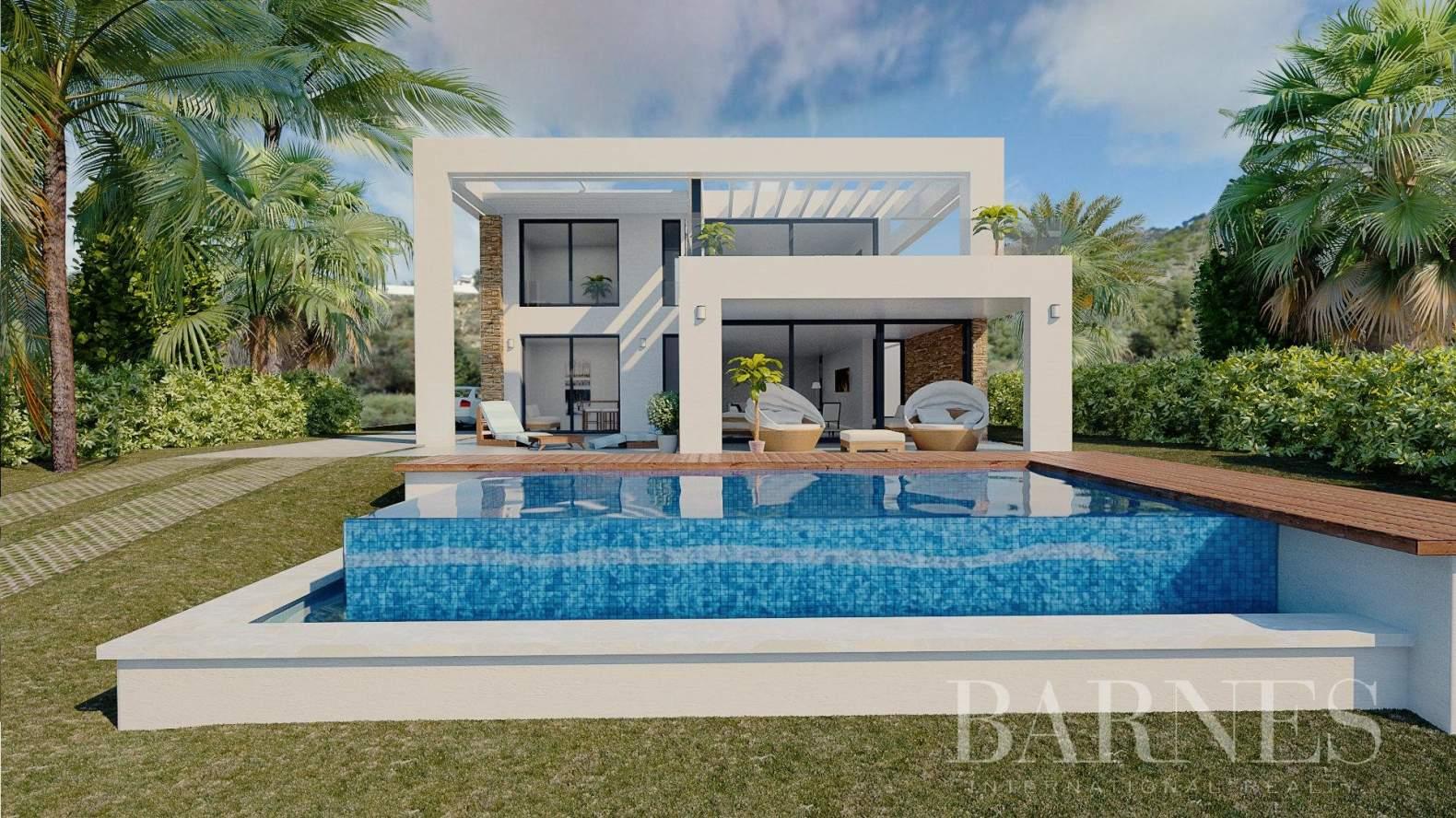 Mijas  - Villa 10 Cuartos 3 Habitaciones - picture 2
