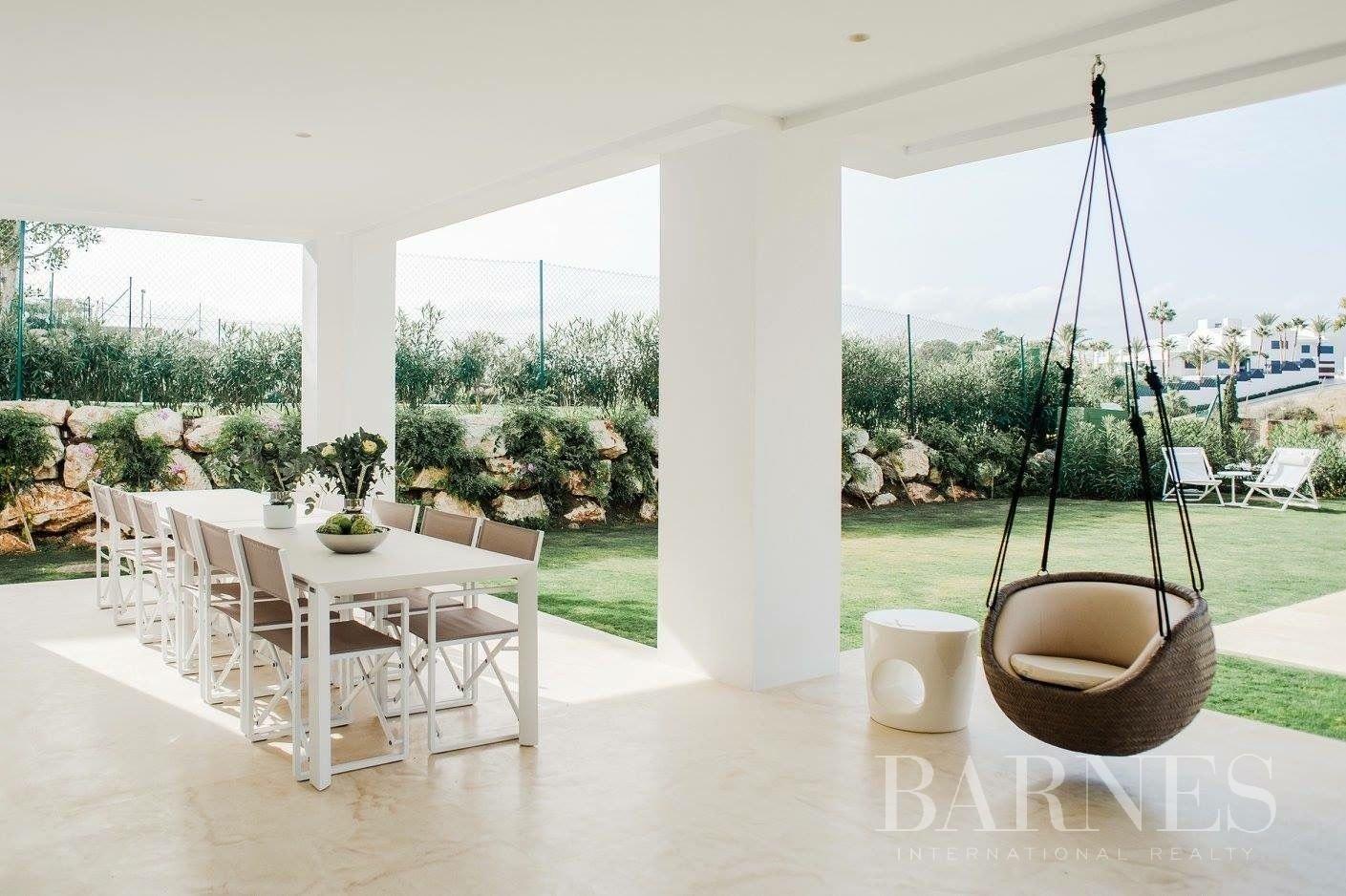 Marbella  - Villa  7 Habitaciones - picture 4