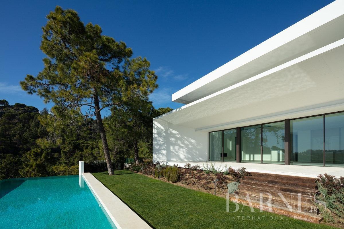 Benahavís  - Villa 17 Cuartos 5 Habitaciones - picture 5