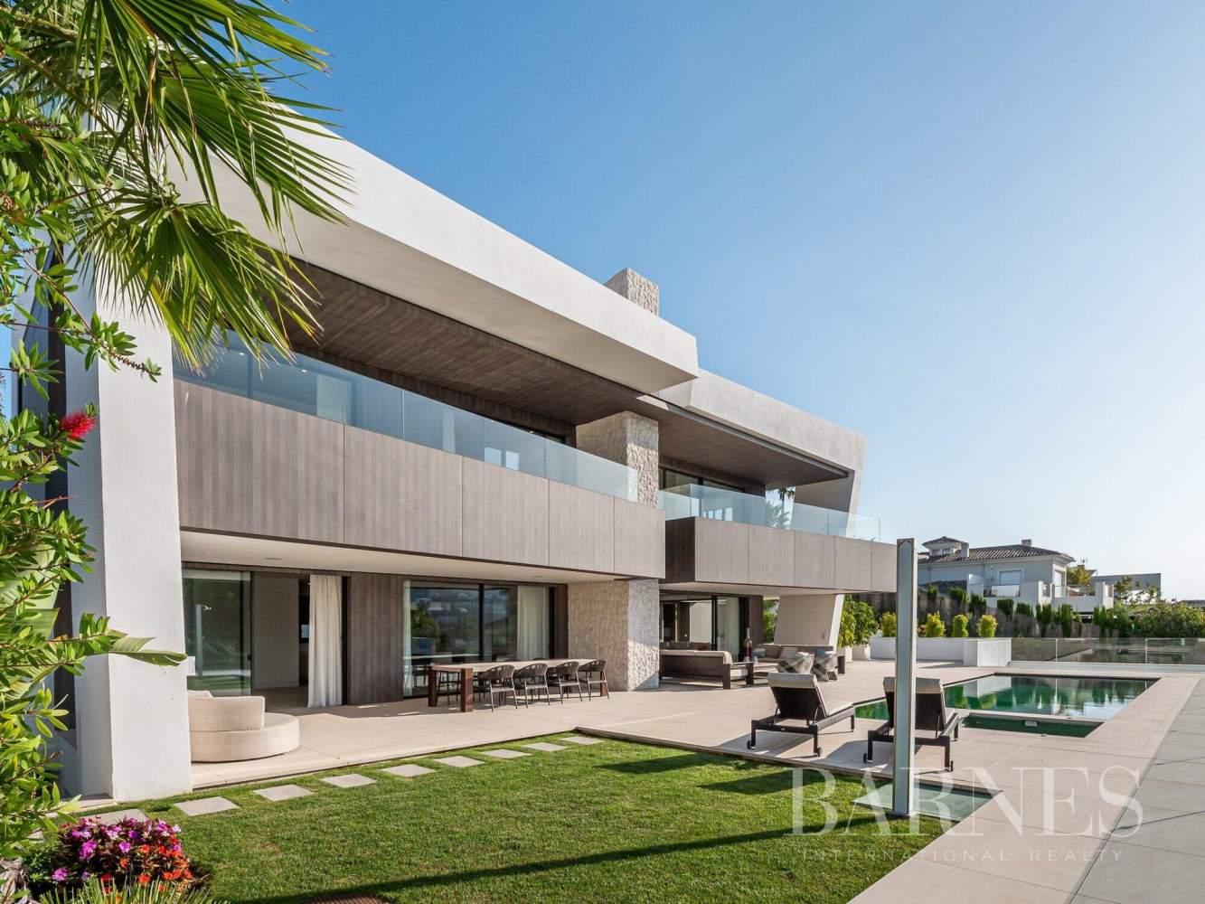 Nueva Andalucia  - Villa 20 Cuartos 5 Habitaciones - picture 13