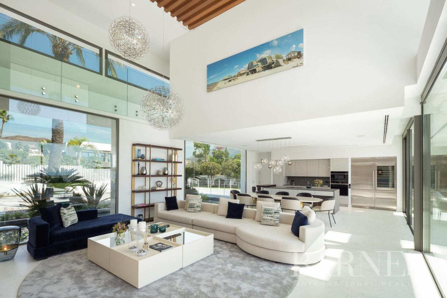 Nueva Andalucia  - Villa  6 Chambres - picture 12
