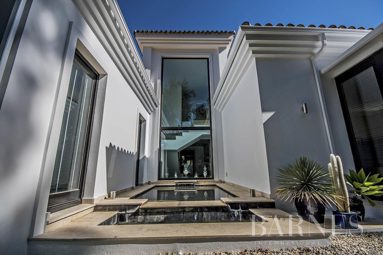 Benahavís  - Villa 22 Cuartos 7 Habitaciones - picture 11