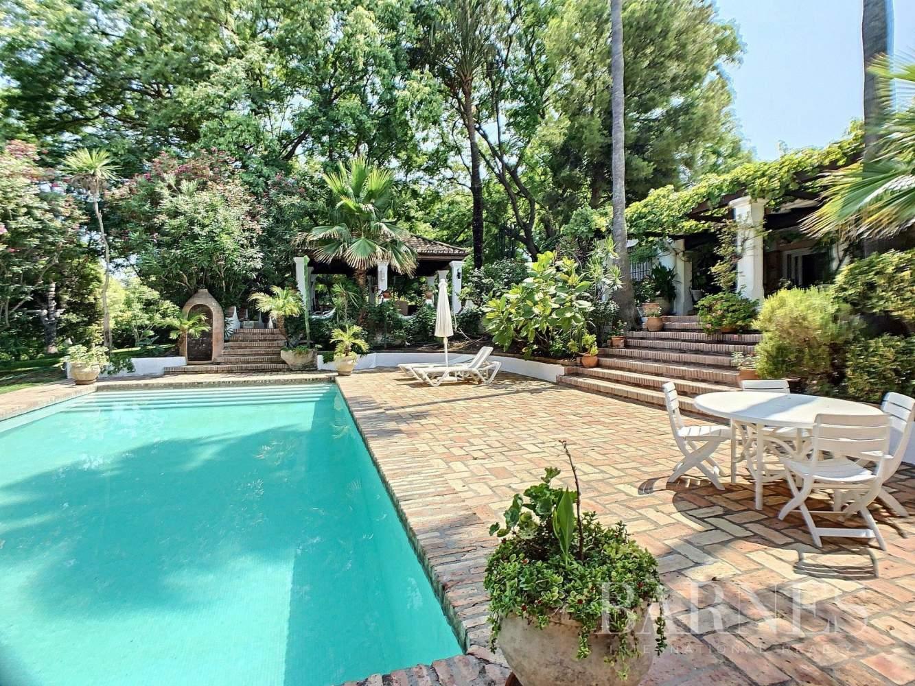 Benahavís  - Villa 28 Cuartos 8 Habitaciones - picture 11