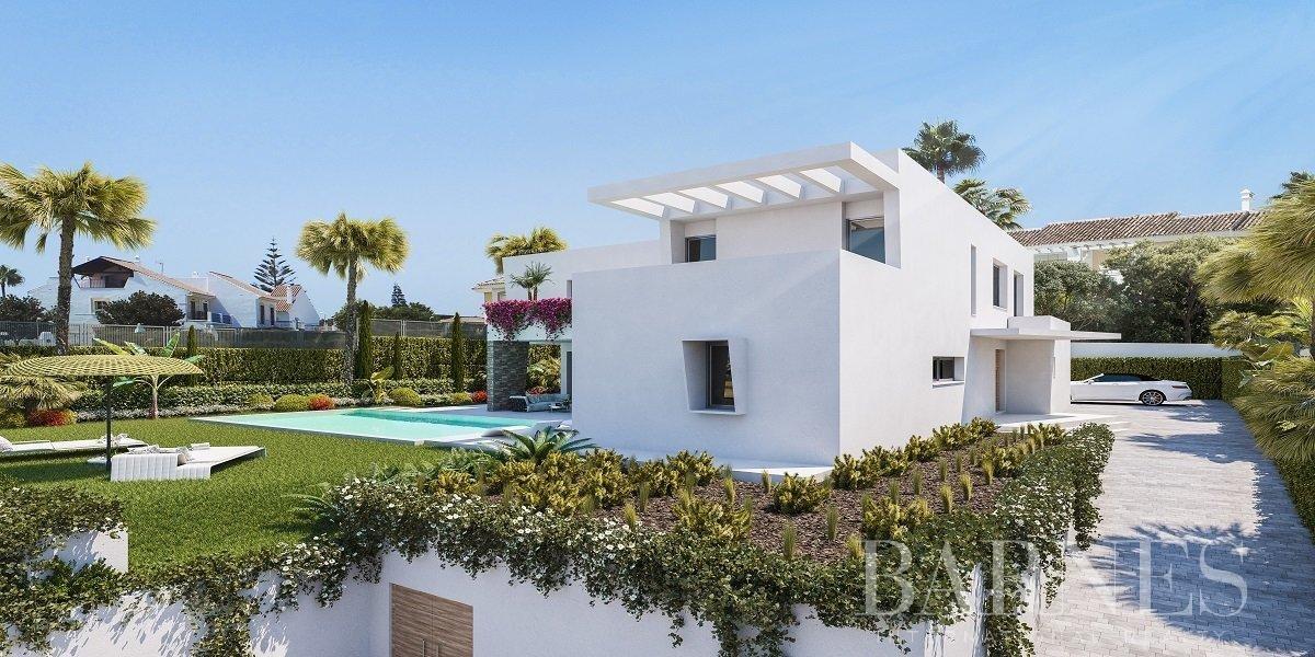 Estepona  - Villa  - picture 1