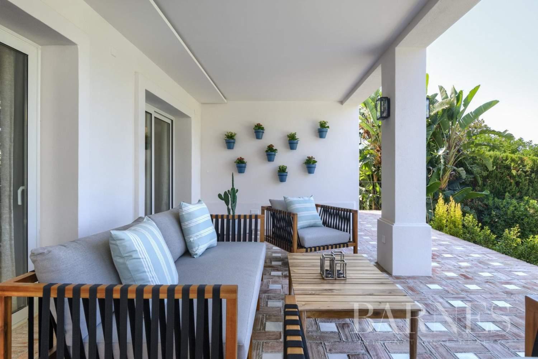 Guadalmina  - Villa 15 Cuartos 4 Habitaciones - picture 13