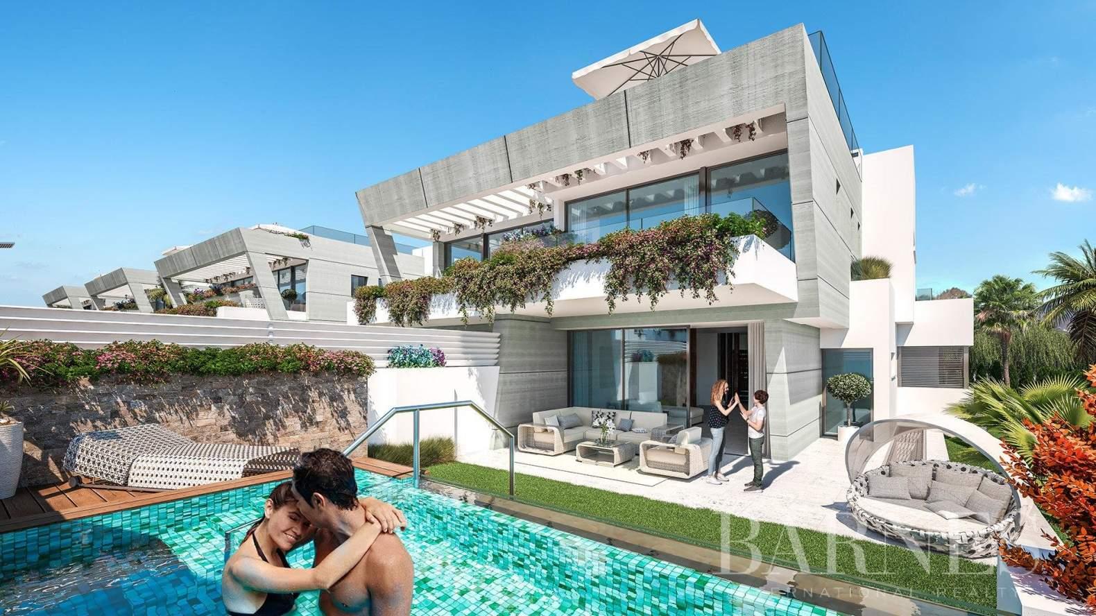 Marbella  - Maison 13 Pièces - picture 19