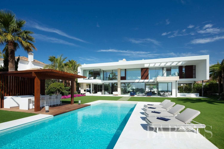 Nueva Andalucia  - Villa  6 Chambres - picture 5