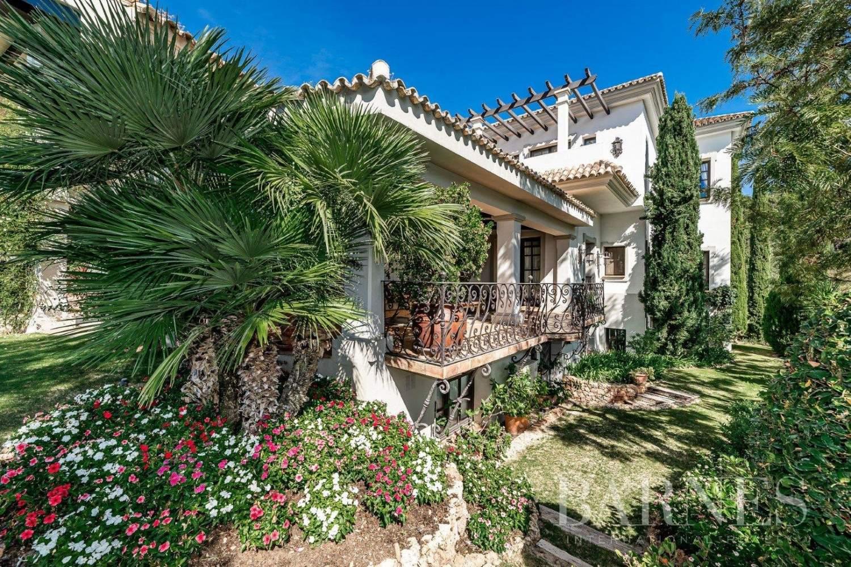 Benahavís  - Villa 30 Pièces 6 Chambres - picture 4