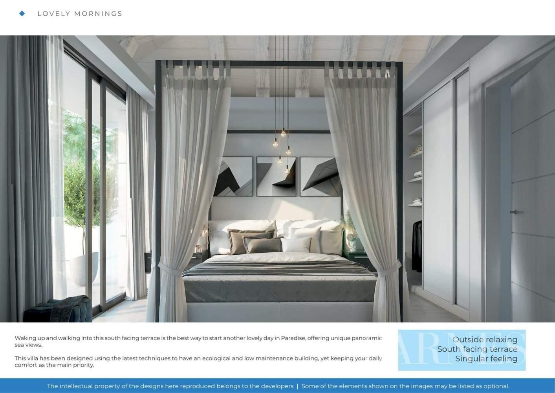 Benahavís  - Villa 5 Bedrooms - picture 14