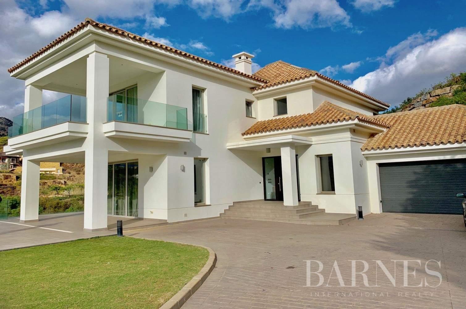 Benahavís  - Villa 15 Pièces 5 Chambres - picture 5