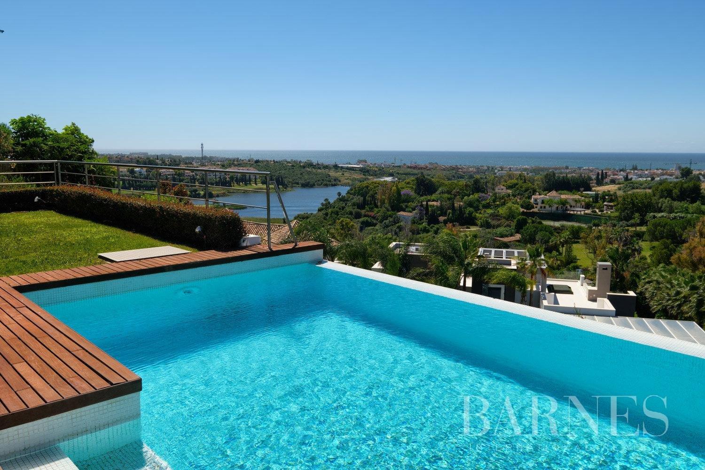 Benahavís  - Villa 15 Pièces 5 Chambres - picture 6